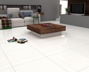 Double Charge Tiles - Lavish Ceramics