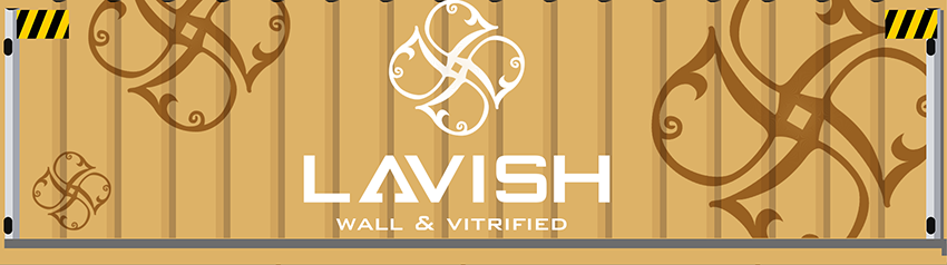 Lavish Truck Container