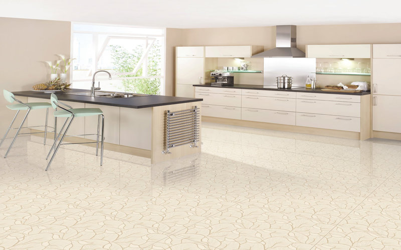 Thoughts for Kitchen Floor Tiles