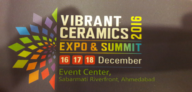 Vibrant Ceramics Expo & Summit 2016