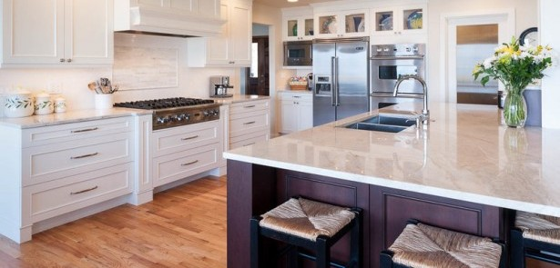 Key Ways to Grace Your Kitchen Wall Tiles Design!