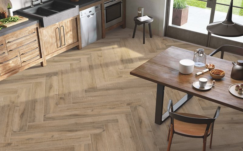 Wooden Tiles Designs that makes your Home a Better Living Place!