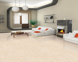 Glazed Porcelain Tiles (PGVT-GVT)