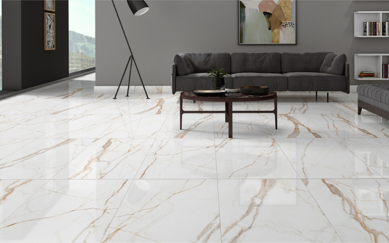 Polished Porcelain Tiles – Why So Popular