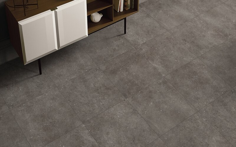 Stone-Look Porcelain Tiles
