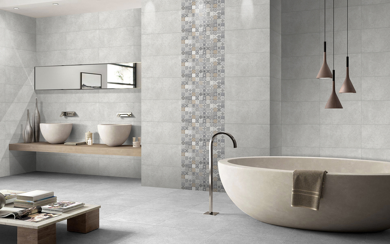 Bathroom Tiles Can Make Your Bathroom Stand Out