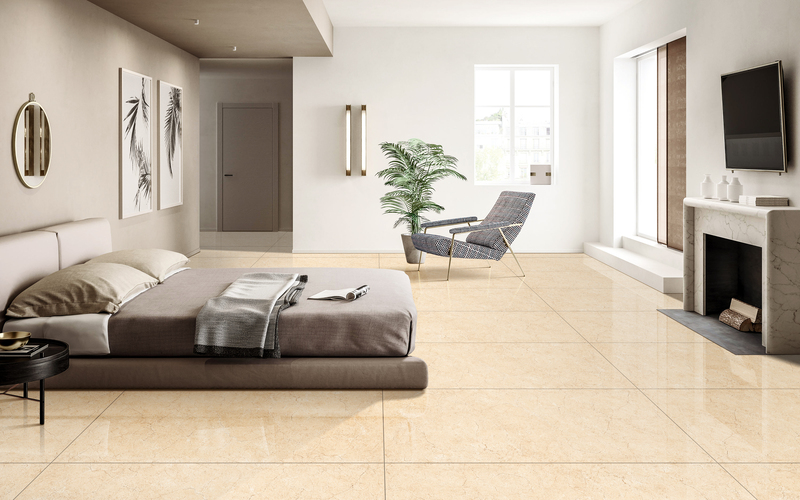 How To Choose The Tile Finish?