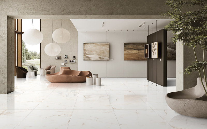 How To Clean Porcelain Tile?